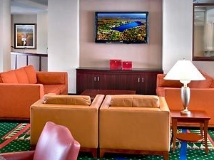 Courtyard by Marriott Nashua