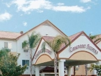 Comfort Suites Near Six Flags