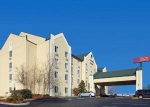 Comfort Suites Richmond