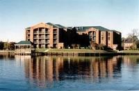 Comfort Suites Riverfront Park