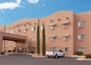 Comfort Suites Las Cruces