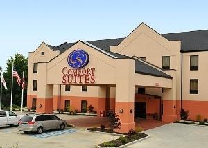 Comfort Suites South Point