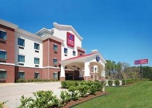 Centerstone Suites Hotel Longview