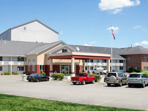 Days Hotel And Conference Center - Methuen MA