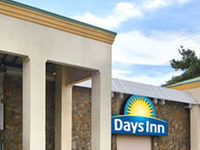 Days Inn Charlottesville