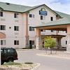 Castle Rock Days Inn & Suites