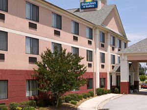 Days Inn Suites Augusta