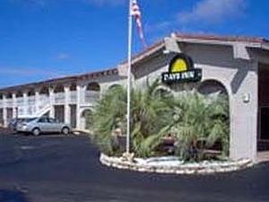 Days Inn San Antonio Lytle Tx