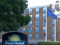 Days Hotel London Waterloo