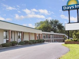 Days Inn Bedford Va