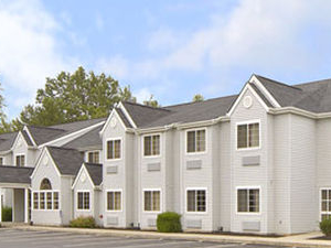 Americas Best Value Inn and Suites Sunbury