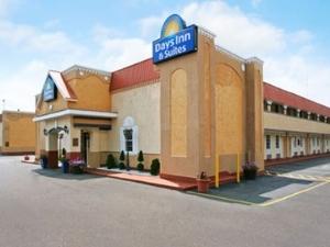Days Inn Suites Terre Haute