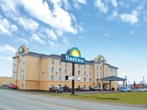 Days Inn - Prince Albert