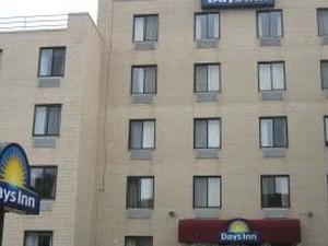 Days Inn Brooklyn