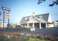 Ashland Days Inn