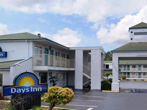 Days Inn Federal Way