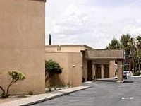 Days Inn Suites Tucson Az