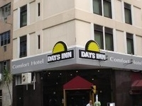 Days Inn Comfort Centro