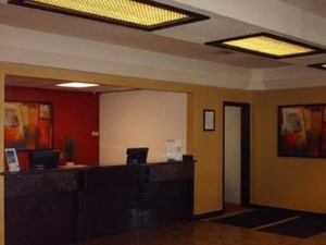 Guest House Inn and Suites
