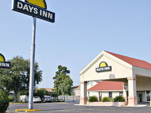 Days Inn Conroe Tx