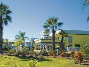 Americas Best Value Inn Clearwater