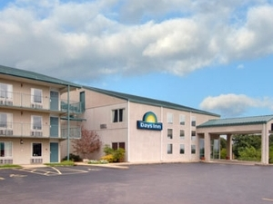 Days Inn Harrison