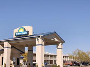 Days Inn - Deming, NM