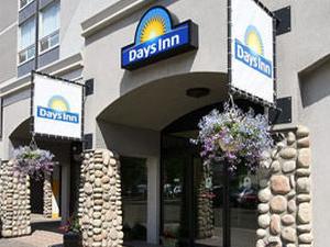 Days Inn - Edmonton