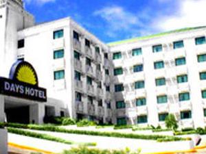 Days Hotel Cebu-Airport