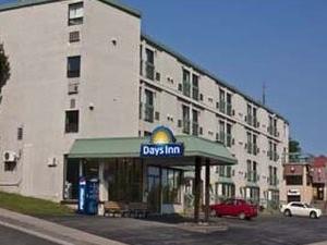Best Days Hotel