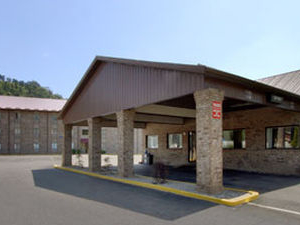 Days Inn Charleston East Wv