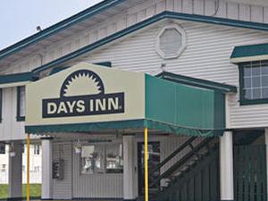 Port Huron Days Inn