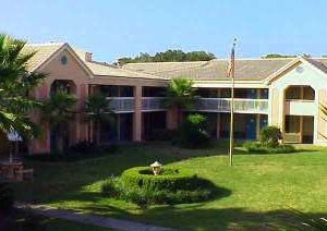 Orlando Palms Hotel former Legacy Grand
