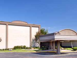 Knights Inn Dallas- East/Mesquite