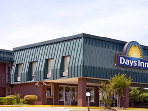 Days Inn Seneca Clemson Sc