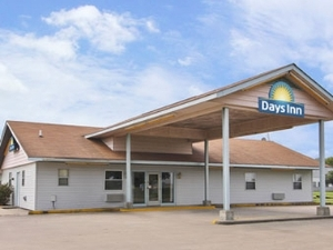 Days Inn Cairo Il