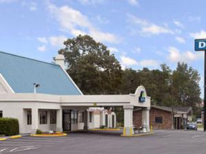 Days Inn Carmel Church Va
