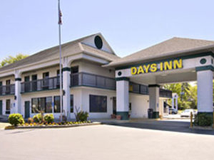 Days Inn Elberton