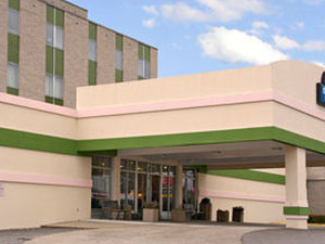 Days Inn And Suites Elkins