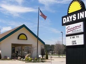 Days Inn Escanaba