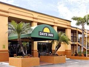 Days Inn Ft Myers North