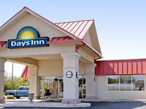 Days Inn Forsyth