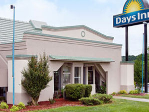 Days Inn Gastonia West