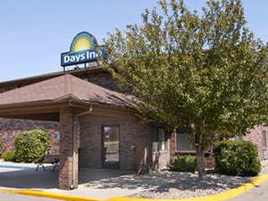 Days Inn Grand Forks Nd