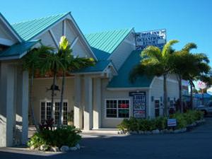 Days Inn Islamorada Oceanfront Resort
