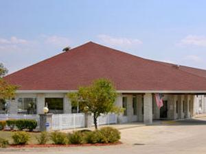 Jackson-Days Inn