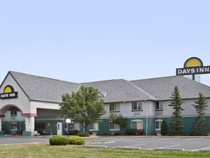 Days Inn Cedar Point South Turnpike
