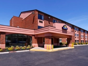 Days Inn Martinsburg
