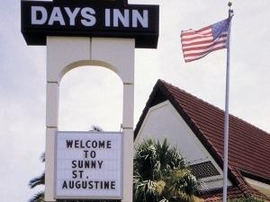 Natchez-Days Inn Historic Area