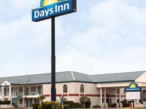 Days Inn New Braunfels